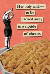 5a86ca4ca806ad505cd4bc04df3073df--vintage-housewife-mac-cheese